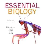 Campbell Essential Biology with MasteringBiology™