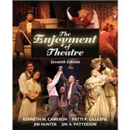 Enjoyment of Theatre Value Package (includes Evaluating a Performance)