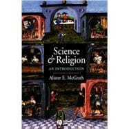 Science and Religion : An Introduction