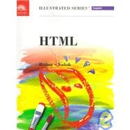 HTML - Illustrated Complete