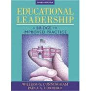 Educational Leadership : A Bridge to Improved Practice