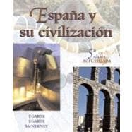 Espa�a y su civilizaci�n, updated