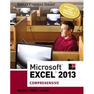 Microsoft� Excel� 2013
