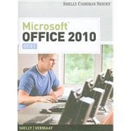 Microsoft Office 2010 Brief