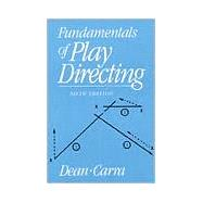 Fundamentals of Play Directing