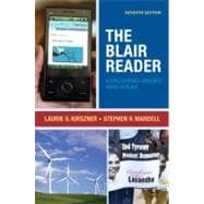 The Blair Reader Exploring Issues and Ideas