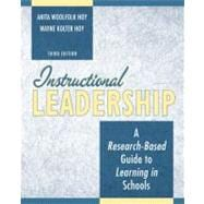 Instructional Leadership : A Research-Based Guide to Learning in Schools