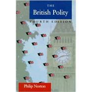 The British Polity