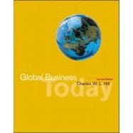 Global Business Today (PKG)