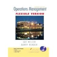 Operations Management Flexible Version Package