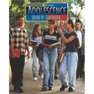Adolescence with Student CD ROM