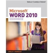 Microsoft Word 2010 Introductory