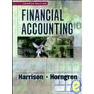 FINANCIAL ACCOUNTING (TEXT)