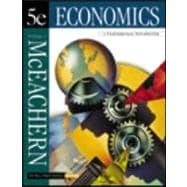 Economics : A Contemporary Introduction, The Wall Street Journal Edition
