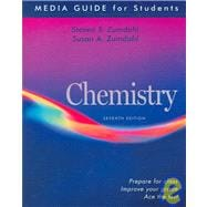 Media Guide for Zumdahl/Zumdahl�s Chemistry, 7th