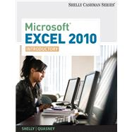 Microsoft Office Excel 2010 : Introductory