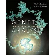 Genetic Analysis An Integrated Approach Plus MasteringGenetics with eText -- Access Card Package