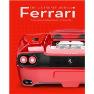 Ferrari The Legendary Models