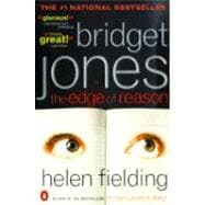Bridget Jones : The Edge of Reason 9780140298475R