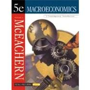 Macroeconomics : A Contemporary Introduction, The Wall Street Journal Edition