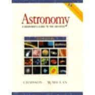 Astronomy: A Beginner's Guide to the Universe, 2000 Media Update Edition