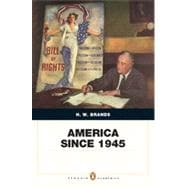America Since 1945 Penquin Academic Edition