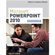Microsoft Office PowerPoint 2010 : Introductory
