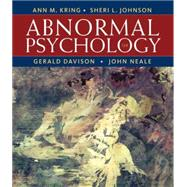 Abnormal Psychology, 12th Edition