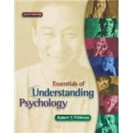 Essentials of Psychology with Making the Grade
