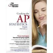Cracking the AP Statistics Exam, 2008 Edition