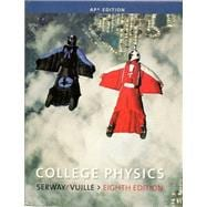 High School Lvl 3, College Physics 8E