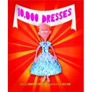 10 000 Dresses