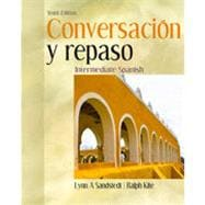Conversación y repaso, 10th Edition