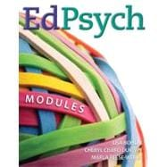 EdPsych: Modules