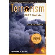 Terrorism : An Introduction, 2002 Update
