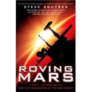 Roving Mars 9781401308513R