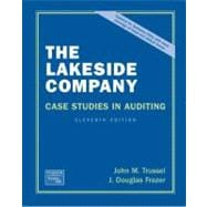 Lakeside Company : Case Studies in Auditing