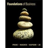 Foundations of Business, 2nd Edition