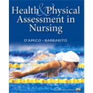 Health&Phys Assmnt In Nursg & Bb & L/M Pkg