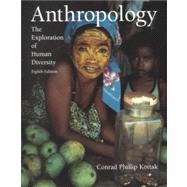 ANTHROPOLOGY (TEXT)