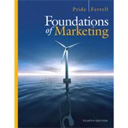 Foundations of Marketing, 4th Edition
