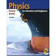 Physics for Scientists and Engineers, Volume 4 (Chapters 35-39 with InfoTrac, Paperbound)
