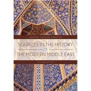 Sources in the History of the Modern Middle East