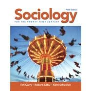 Sociology for the 21st Century Value Pack (includes Sociological Classics : A Prentice Hall Pocket Reader and SocNotes for Sociology for the 21st Century)