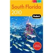 Fodor's 2010 South Florida