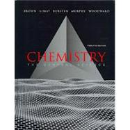Chemistry The Central Science with MasteringChemistry  with Laboratory Experiments