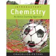 Cengage Advantage Books: Introductory Chemistry : An Active Learning Approach