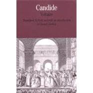 Candide by Voltaire
