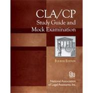 CLA/CP Study Guide and Mock Examination, 4th Edition