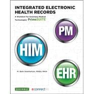 Integrated Electronic Health Records with PrimeSuite EHR Connect Access Card